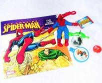 Spiderman Special